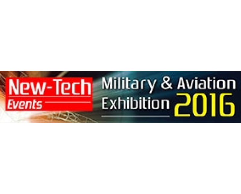 MILITARY & AVIATION EXHIBITION  2016