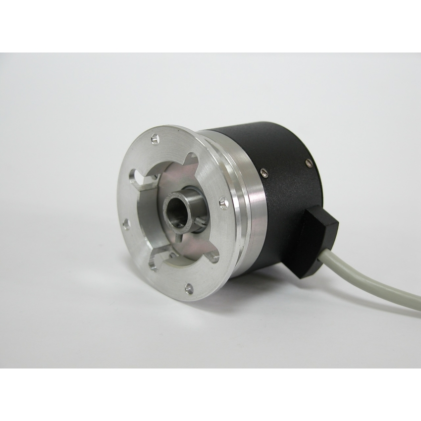 Rotary Incremental & Absolute Optical Encoders