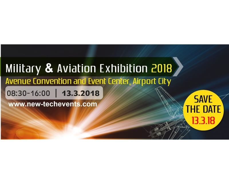 MILITARY & AVIATION EXHIBITION 2018